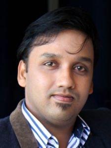 Dr Maheesh Nair | Bendigo Smiles Dentist