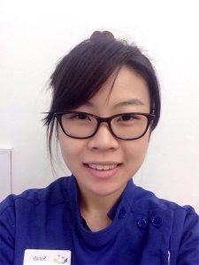 Dr Sarah Fu | Bendigo Smiles Dentist