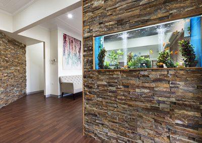 Dental Practice Entrance