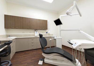 Dental Surgery Room