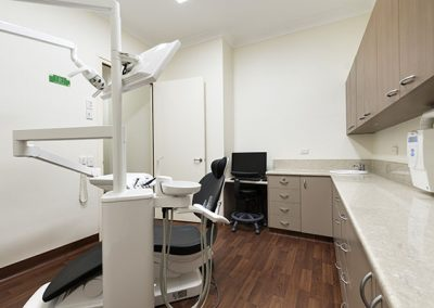 Our Dental Surgery Room