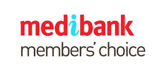 MediBank Members Choice Logo - Bendigo Smiles Dentist