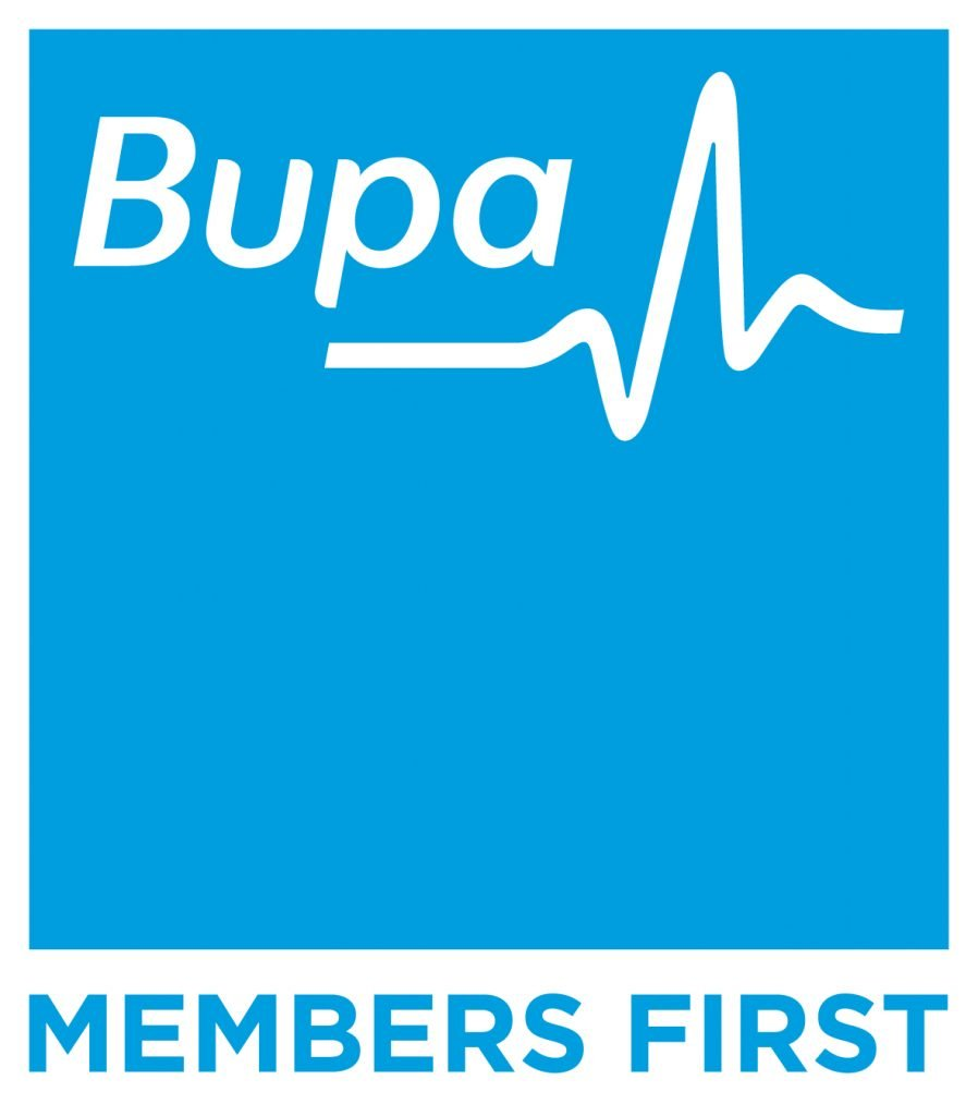 Bupa Members Choice Logo - Bendigo Smiles Dentist